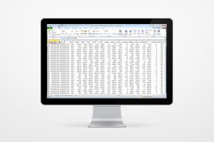 Acme Market Analytics - S1