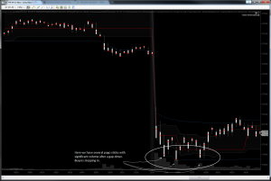 Acme Value Candles - GC Low