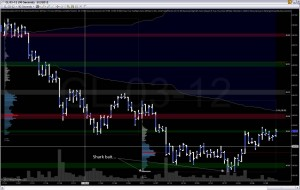 Acme Volume Profile VPOC